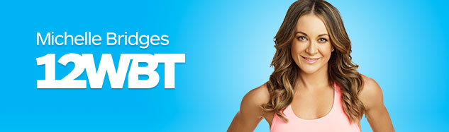 Diet programs in Australia | Michelle Bridges 12WBT | Beanstalk Mums